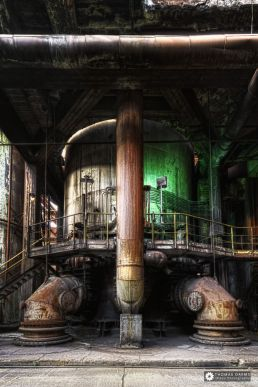 thomas daems - photographie industrielle - urban exploration - galerie - decay (21)