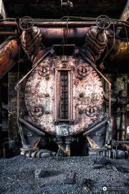 thomas daems - photographie industrielle - urban exploration - galerie - decay (22)