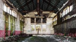 thomas daems - photographie industrielle - urban exploration - galerie - rooms (13)