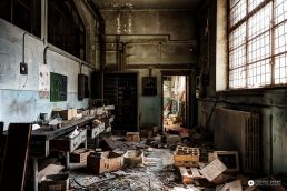 thomas daems - photographie industrielle - urban exploration - galerie - rooms (21)