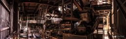 thomas daems - photographie industrielle - urban exploration - galerie - rooms (29)