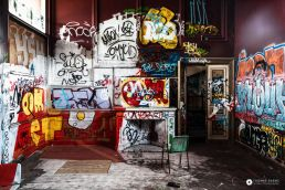 thomas daems - photographie industrielle - urban exploration - galerie - rooms (6)