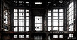 thomas daems - photographie industrielle - urban exploration - galerie - rooms (8)