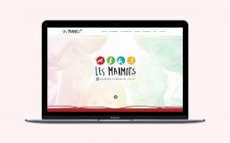 thomas daems - réalisations - les marmots asbl - branding edition web (7)