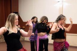 thomas daems - réalisations - malika dance - danse orientale 2 - photographie vidéo (5)