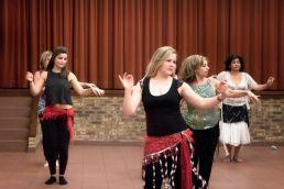thomas daems - réalisations - malika dance - danse orientale 2 - photographie vidéo (7)