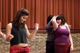 thomas daems - réalisations - malika dance - danse orientale 2 - photographie vidéo (9)