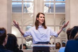 Women Ambassador Network