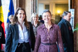 Renew Europe - Palais d'Egmond