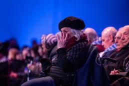 75 ans de la libération d'Auschwitz