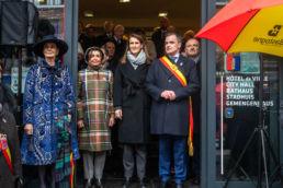 75 ème anniversaire de la Bataille des Ardennes