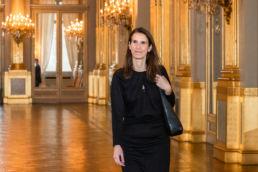 Voeux 2019 - Palais Royal