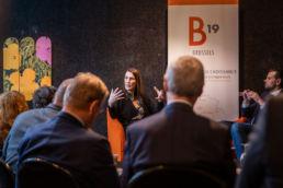 B19 Breakfast Conference
