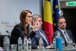 Conseil National de Sécurité